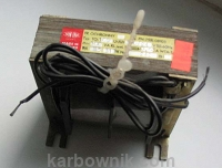 Transformator 100VA typ TO-100 220V50HZ/24V-